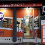 Nov TSV objekat na Dorćolu